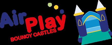 Airplay Bouncy Castles Logo